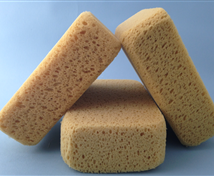 3 Pack Poly Sponges- # 401-3