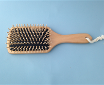 Massage Paddle Brush