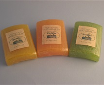 Loofah Soaps ( 3 pack) #421-3