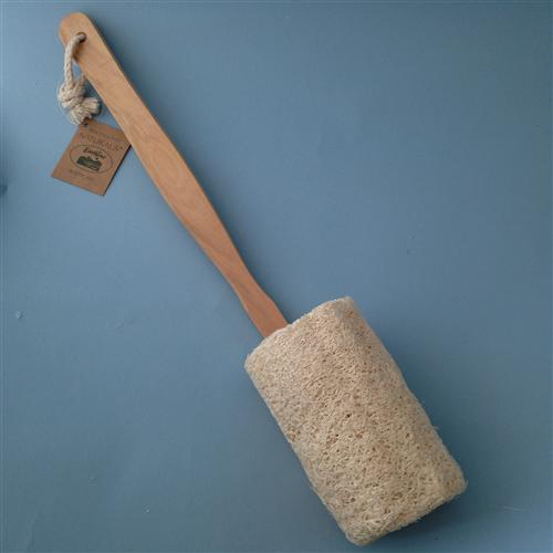 Loofah Stick Loofah Bath Brush Loofah Bath Brush