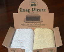 #24-290 Soap Riser 24 Pack Display