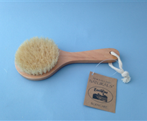 New England/Earthline - Natural Bath Brush 15 inch 1217 - Natural Bodycare Es... - Copy