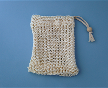 Earthline: Sisal Soap Sack Medium 491